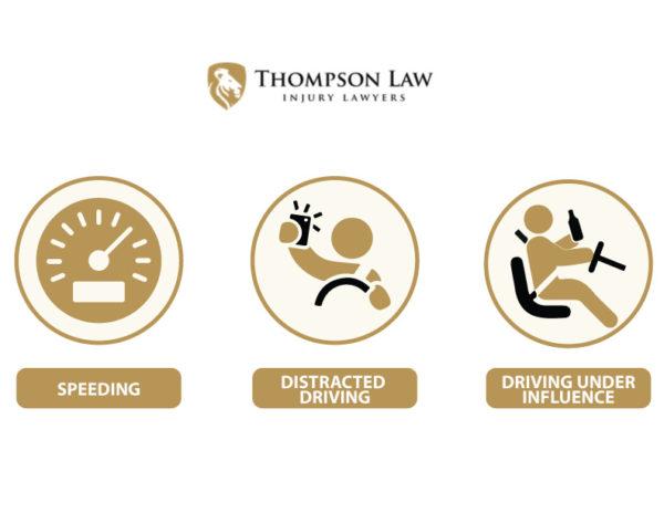 Car Accident Lawyer in Dallas TX   Thompson Law   1-800-LION-LAW