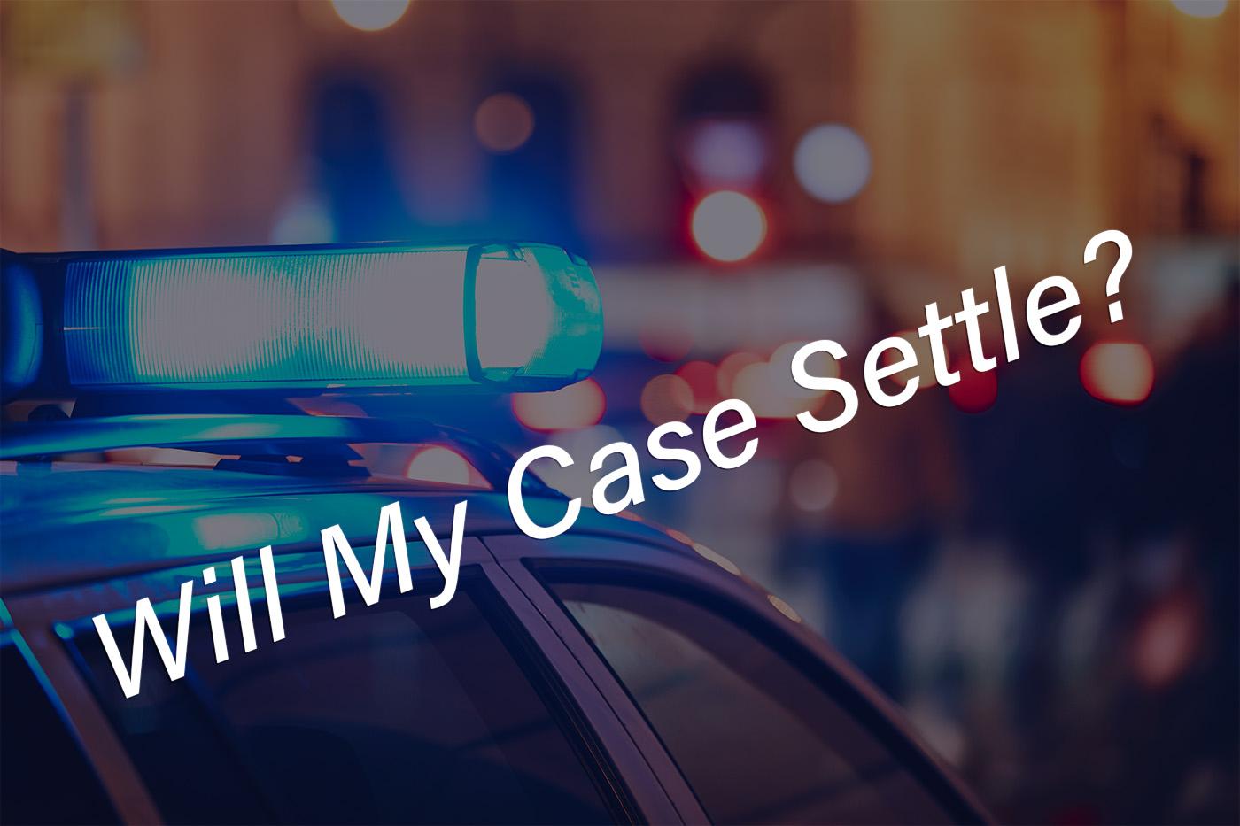 Car Accident Settlement FAQ - Thompson Law