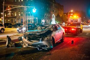 Car Accident Lawyer in Dallas TX | Thompson Law | 1-800-LION-LAW