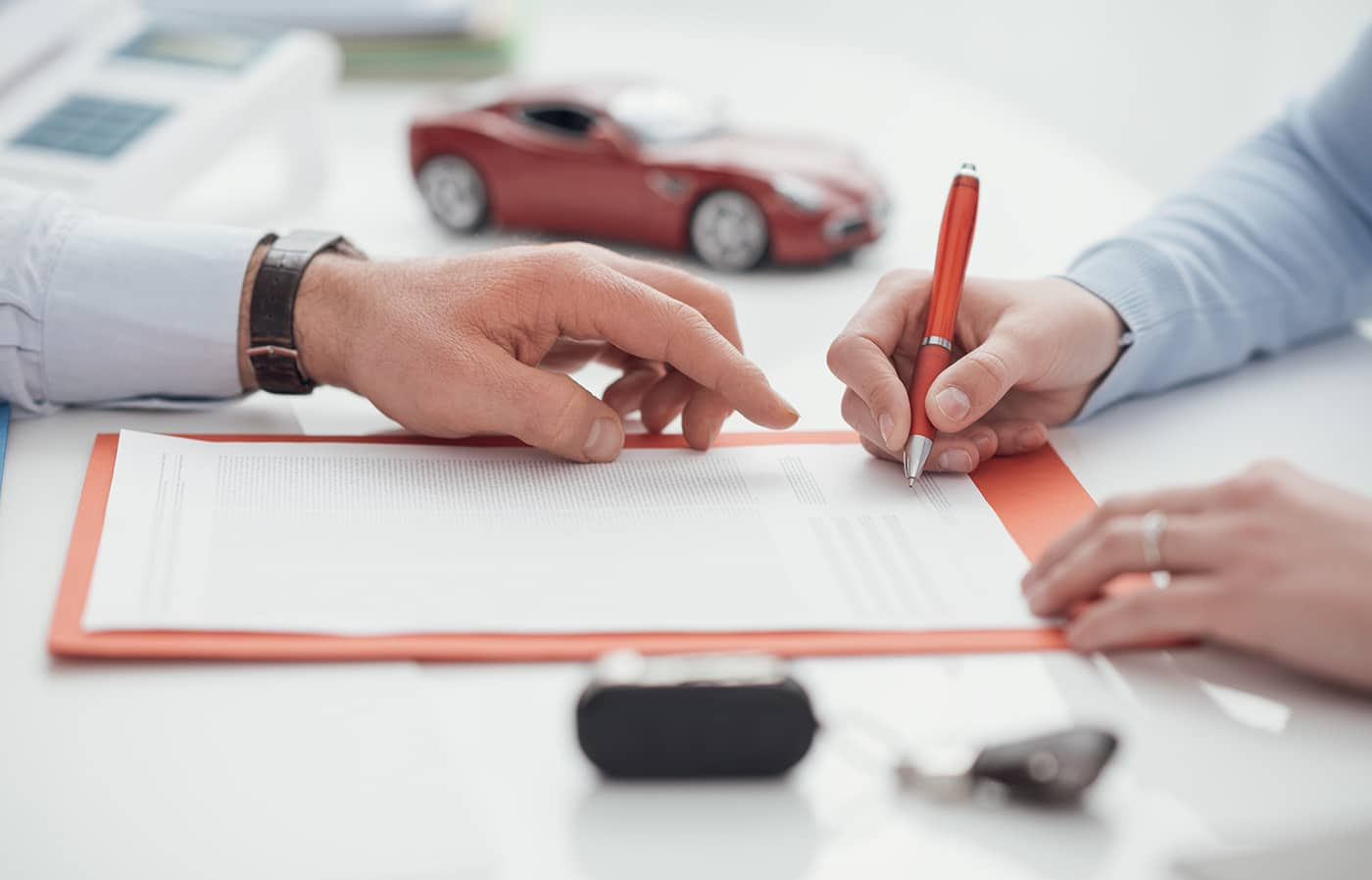 Why You Need An Attorney Handling Allstate Insurance Claims