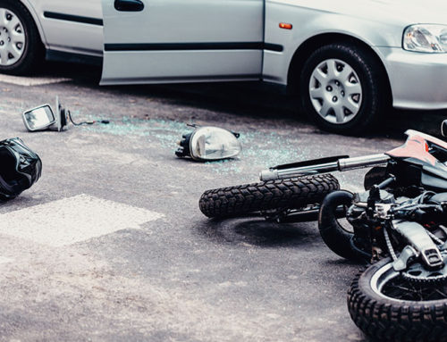 Motorcycle Safety and Motorcycle Accidents Blog