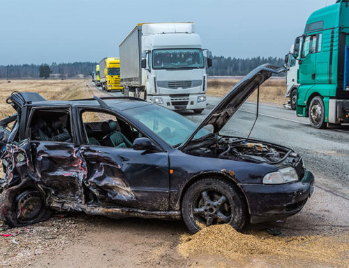 Truck Accidents – Need to Know Info